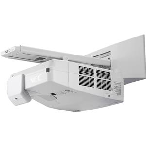 NEC NP-UM351W Data Video Projector